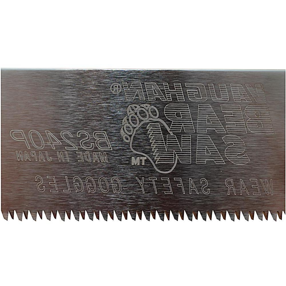 8.5 in. Pull Saw with Composite Handle