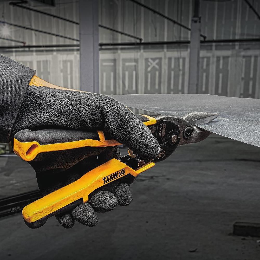 1 in. Straight-Cut Aviation Snip