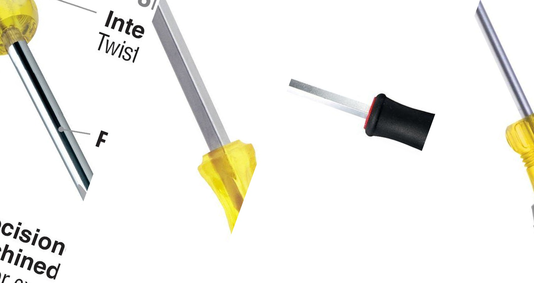 The 6 Best Slotted Screwdrivers