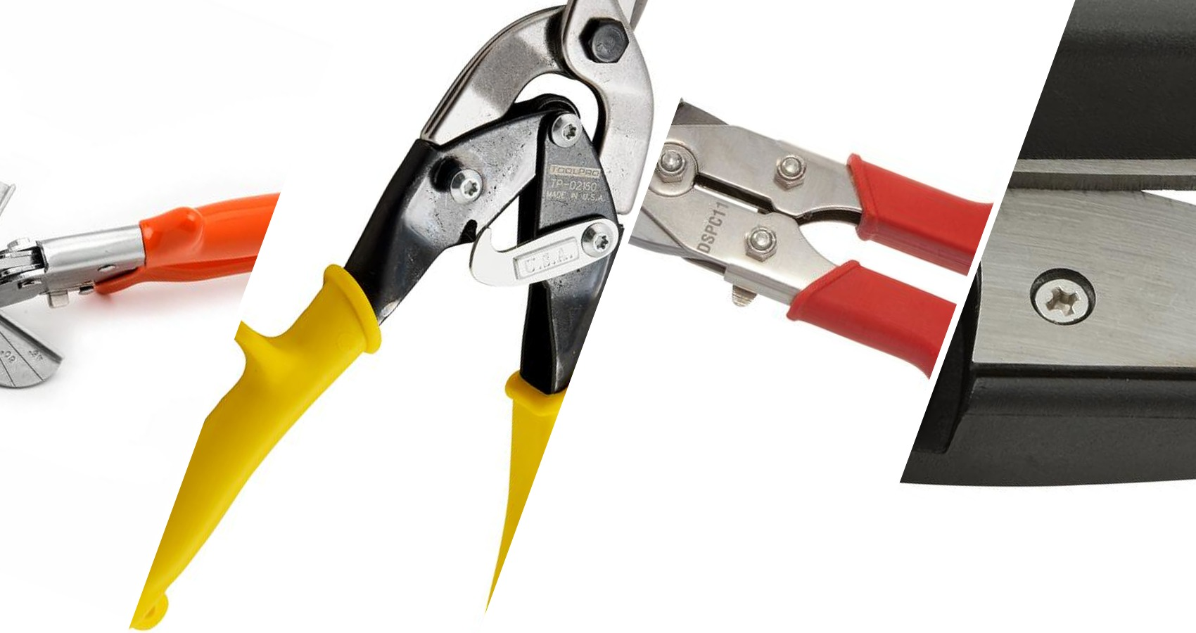 The 18 Best Snips & Sidecutters