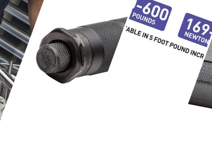 The 6 Best Torque Wrenches